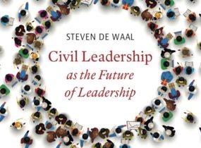 Concept cover Future Leadership