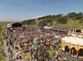 Oerol-Festival-Terschelling