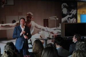 Steven de Waal sprak op de conferentie Toezicht in de culturele sector, georganiseerd door Cultuur-Ondernemen op 1 april 2014.